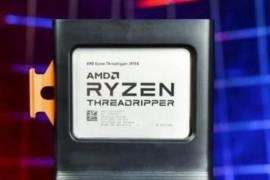 3d渲染哪种处理器好?AMD怎么样?