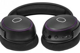 Cooler Master推出MH600游戏耳机系列