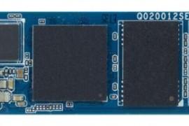 OWC发布4 TB Aura P12 M.2 NVMe SSD
