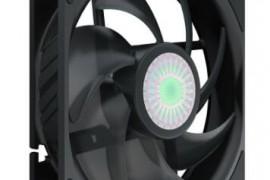 Cooler Master宣布推出新的SickleFlow 120系列风扇