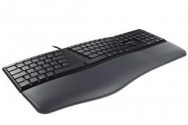 Cherry推出KC 4500 ERGO键盘