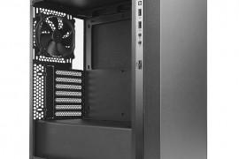 Antec宣布推出P82静音中塔机壳