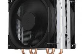 SilentiumPC宣布推出Fera 5和Fera 5双风扇CPU散热器