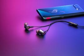 华硕推出ROG Cetra II核心入耳式游戏耳机